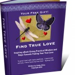 Find True Love book cover