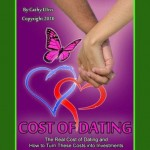 Cost of Dating ebook